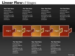 Linear Flow 7 Stages 4