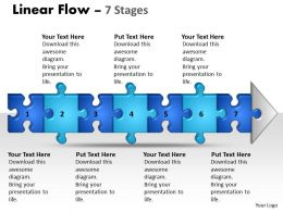 linear_flow_7_stages_style1_Slide01