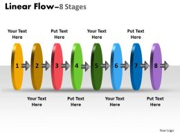 Linear Flow 8 Stages 19