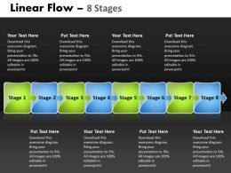 Linear Flow 8 Stages 27