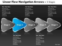 linear_flow_navigation_arrow_5_stages_80_Slide03