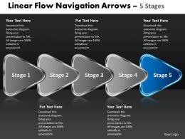 linear_flow_navigation_arrow_5_stages_80_Slide06