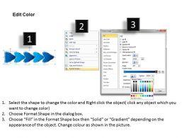 linear_flow_navigation_arrow_5_stages_80_Slide09