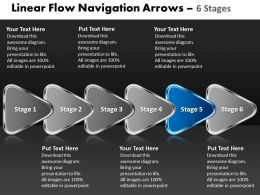 linear_flow_navigation_arrow_6_stages_63_Slide06