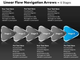 linear_flow_navigation_arrow_6_stages_63_Slide07