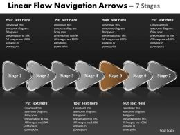 linear_flow_navigation_arrow_7_stages_46_Slide06
