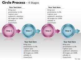 Linear flow step 15
