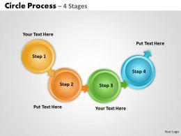 Linear flow step 4 87