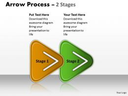 linear process 2 stages 46