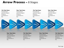 Linear Process 8 Stages 32