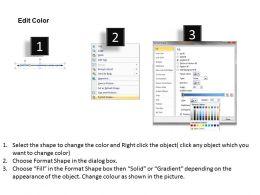 60645092 Style Essentials 1 Roadmap 1 Piece Powerpoint Presentation Diagram Infographic Slide