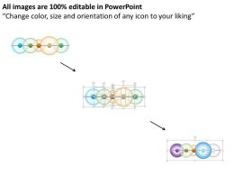 23774279 Style Essentials 1 Roadmap 5 Piece Powerpoint Presentation Diagram Infographic Slide