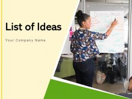 List Of Ideas Business Gear Service Opportunity Development Assistant