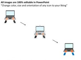8708273 Style Concepts 1 Opportunity 9 Piece Powerpoint Presentation Diagram Infographic Slide