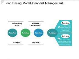 Loan Pricing Model Financial Management Organizational Design Methodology Cpb