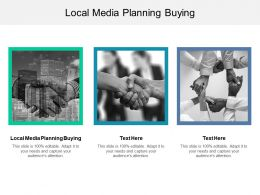 Local Media Planning Buying Ppt Powerpoint Presentation Slides Portrait Cpb
