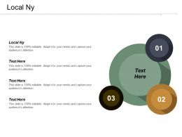 Local Ny Ppt Powerpoint Presentation File Example File Cpb