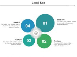 Local Seo Ppt Powerpoint Presentation Gallery Example Topics Cpb