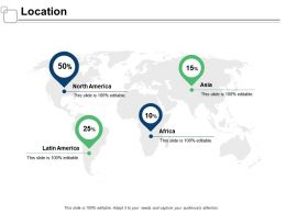 Location Geography Information C282 Ppt Powerpoint Presentation Infographics Ideas