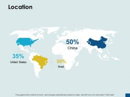 Location Geography Information E56 Ppt Powerpoint Presentation Ideas Guide
