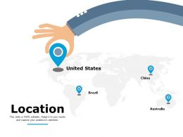 Location Geography Information Ppt Powerpoint Presentation Pictures Backgrounds