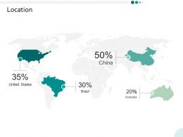 Location Geography Ppt Powerpoint Presentation Infographics Ideas