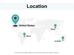 Location Information Geography C301 Ppt Powerpoint Presentation Gallery Background