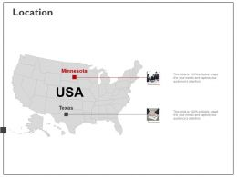 Location Planning J166 Ppt Powerpoint Presentation File Outline