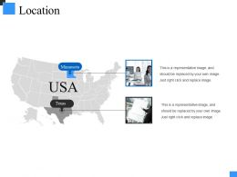 Location Powerpoint Guide