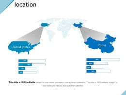 Location Powerpoint Templates  Download