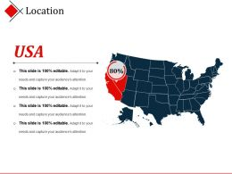Location Ppt Examples