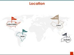 Location Ppt Presentation Examples