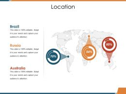 Location Ppt Sample