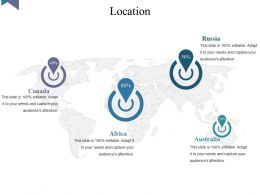 Location Ppt Sample File