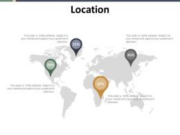 Location Ppt Slides Example Introduction