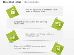 Lock Data Safety Analysis Business Ppt Icons Graphics