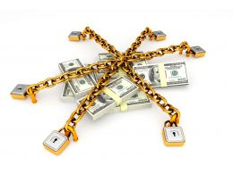 locks_with_chains_and_dollars_stock_photo_Slide01