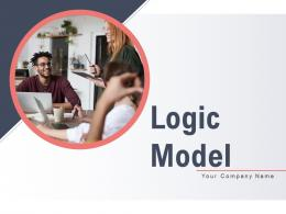 Logic Model Components Performance Communications Environmental Assumptions Development