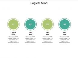 Logical Mind Ppt Powerpoint Presentation Infographic Template Grid Cpb