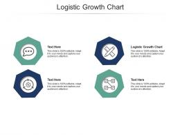 Logistic Growth Chart Ppt Powerpoint Presentation File Aids Cpb