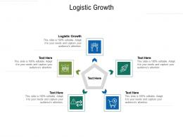 Logistic Growth Ppt Powerpoint Presentation Infographic Template Pictures Cpb
