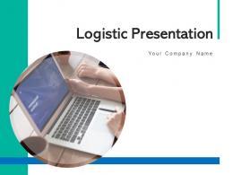 Logistic Presentation Monitoring Transportation Optimization Supply Chain Planning
