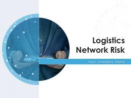 Logistics Network Risk Worker Skill Development Agile Decision Making
