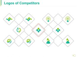 logos_of_competitors_ppt_outline_grid_Slide01