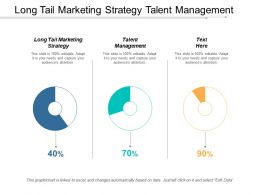 Long Tail Marketing Strategy Talent Management Revenue Management Cpb