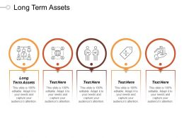 Long Term Assets Ppt Powerpoint Presentation File Graphics Tutorials Cpb