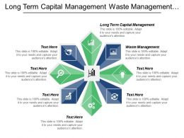 Long Term Capital Management Waste Management Motivational Marketing Cpb