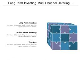 Long Term Investing Multi Channel Retailing Operational Risk Compliance Cpb