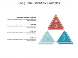 Long Term Liabilities Examples Ppt Powerpoint Presentation Layouts Styles Cpb
