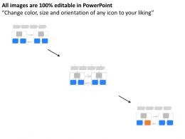 lr_two_level_business_process_model_diagram_powerpoint_template_Slide02
